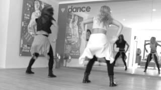 Girl Gone Wild Choreography- Liv & Ally