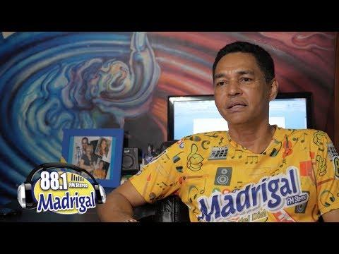 Madrigal Stereo-Video corporativo.