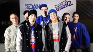 Methods of Movement - Dance Central 2 -