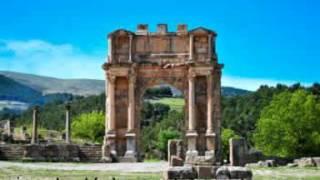 Le Patrimoine de l'Algerie classé par l'UNESCO