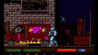 RoboCop 3 OST (Super Nintendo) - Track 03/05 - Boss Theme