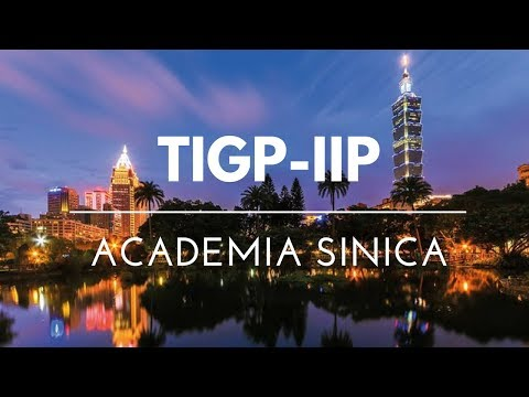 My Summer - My Research Life at TIGP IIP Academia Sinica