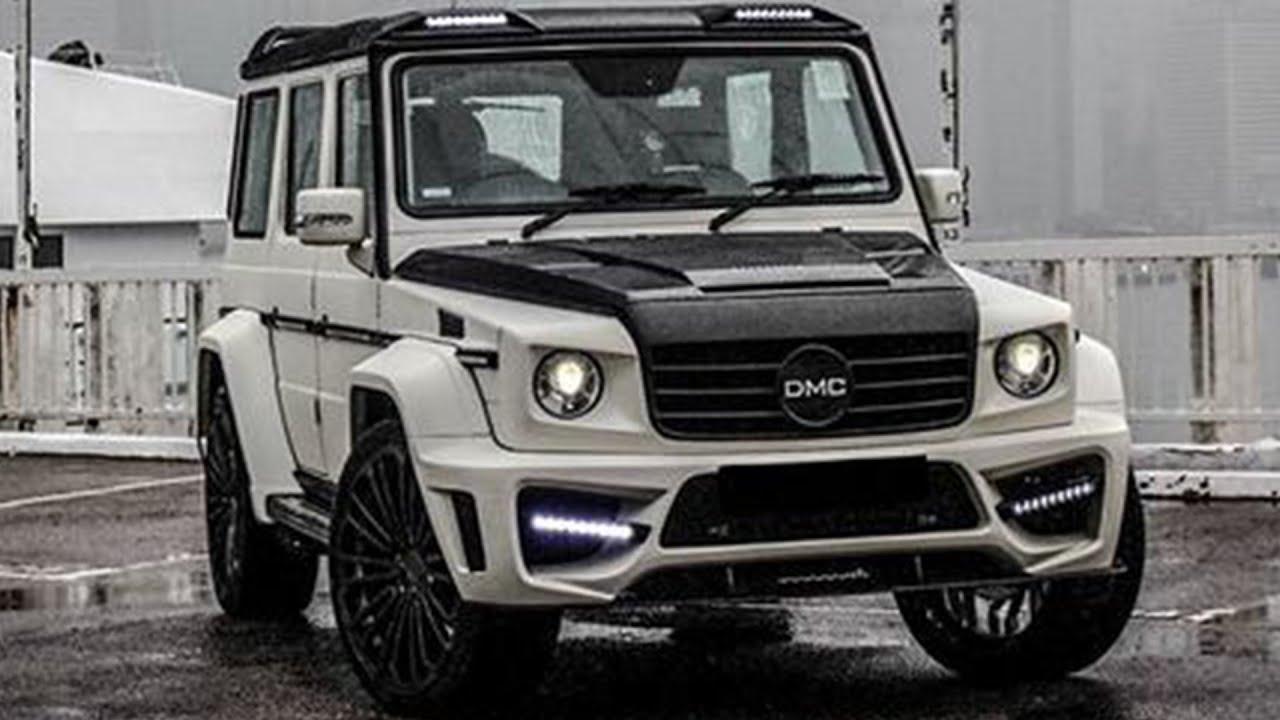 dmc zeus mercedes benz g63 amg by dmc luxury custom
