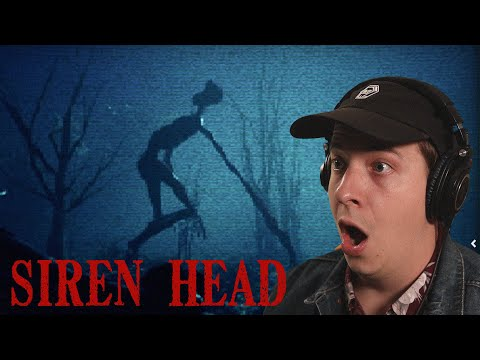 THE MOST SCARY SIREN HEAD GAME SO FAR