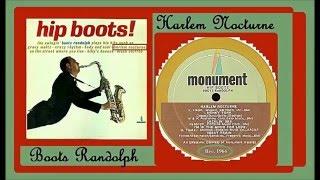 Boots Randolph - Harlem Nocturne 1964