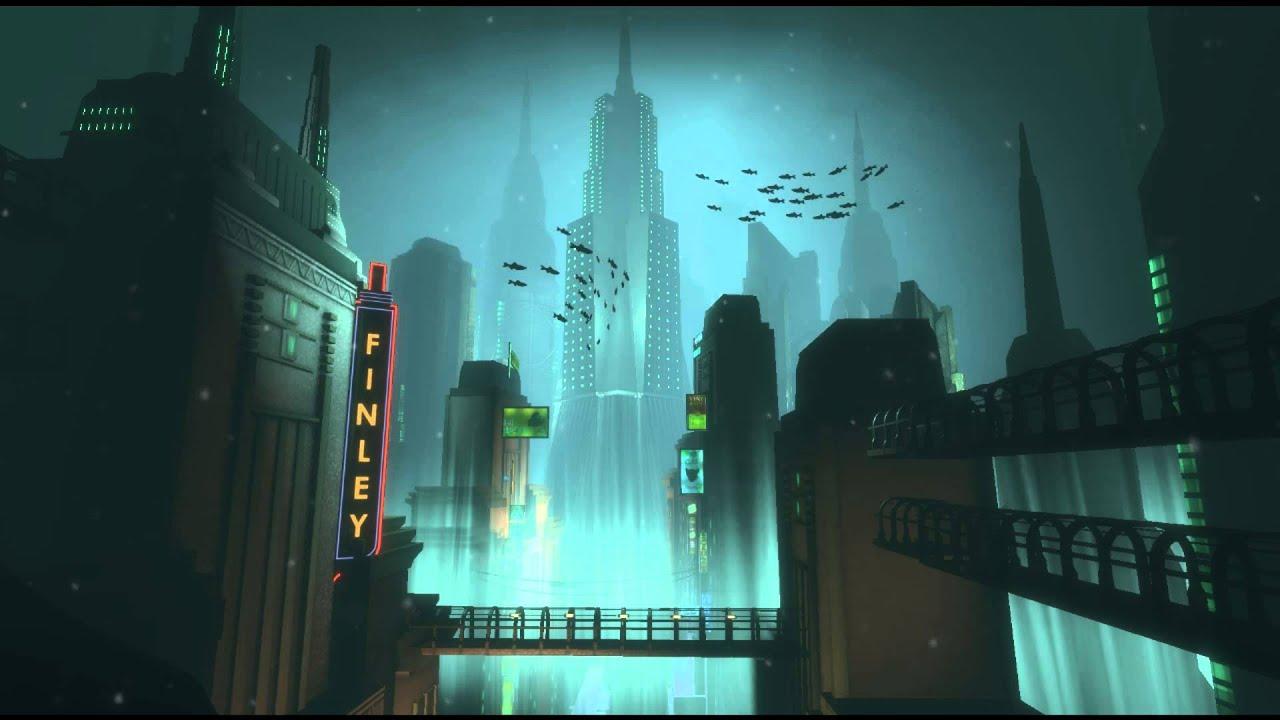 Bioshock / DreamScene / 18 - YouTube