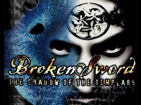 Broken Sword 1 Full Let's Play Commentary (Original Game)