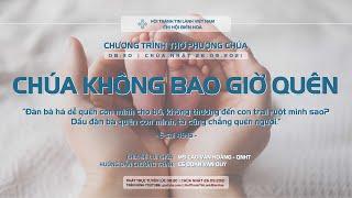 HTTL BIÊN HOÀ - Chương Trình Thờ Phượng Chúa - 26/09/2021