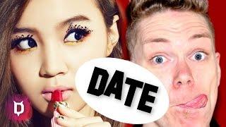 Die 10 besten Gesprächsthemen fürs erste Date - Worüber soll ich mit ihr/ihm reden?