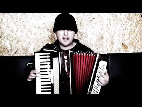 Рыбацкая (cover Вилли Токарев) на аккордеоне