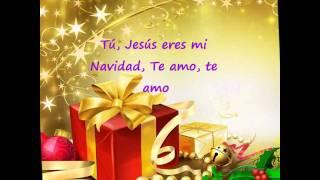 Nació Jesús, con letra - Christine D`Clario thumbnail