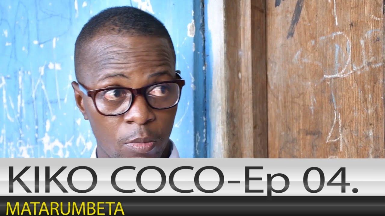 Download Kiko Coco E04   MATARUMBETA