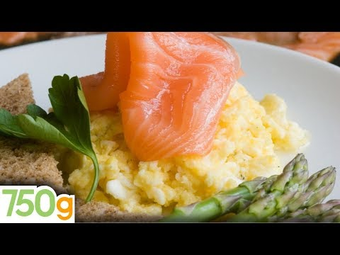 recette-d'oeufs-brouillés-au-saumon---750g