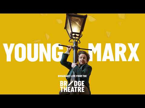 National Theatre Live: Young Marx     trailer