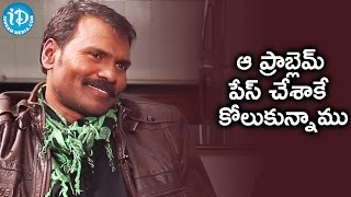 We Realized It After Facing That Problem - Ram || Talking Movies with iDream