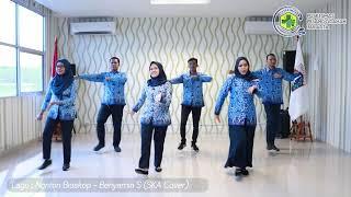 Download Lagu Senam Nonton Bioskop Pesanggrahan mp3