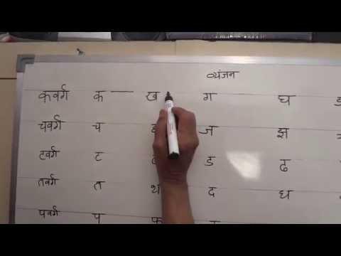 Hindi Shorthand Tutorials - Part 1 [Consonants]   हिन्दी आशुलिपि प्रशिक्षक