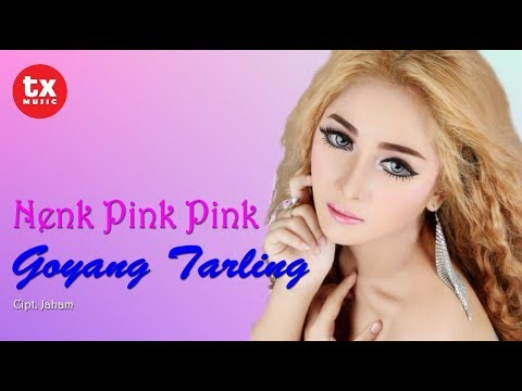 Nenk Pink Pink - Goyang Tarling ( Lyrics )