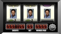 Billy Dee Quote of the Week: Star Wars Slot Machine