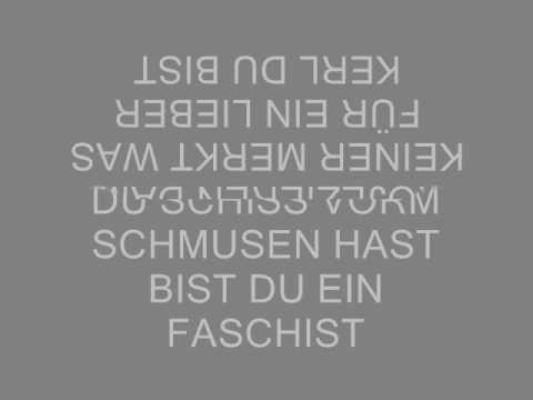 Schrei Nach Liebe Lyrics Youtube
