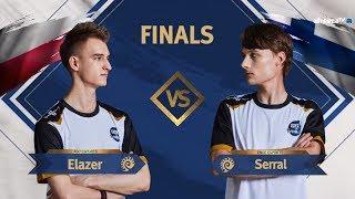 [GSL vs. the World 2019] Grand Finals Elazer vs Serral (Part2)