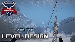 Far Cry 4 Winter Holidays Map Jam - A Ski Trip
