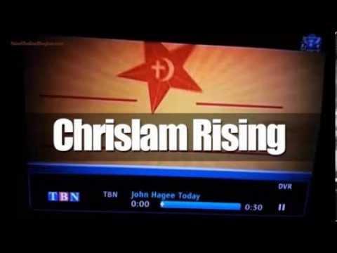 Dr. Scott Johnson 11/24/13 - (1/3) Purpose Driven Church Exposed, Rick Warren, Chrislam, etc.