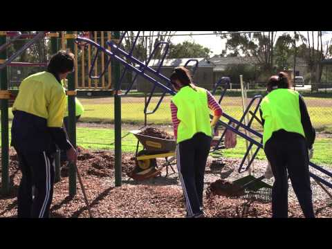 Southern Mallee & Youth Employment