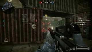 Warface  Online PVP GAMEPLAY [ HD ]  Beta PC   ( Crytek