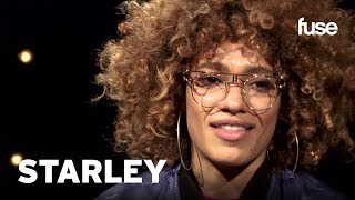 Starley On Her Musical Influences and Growing Up in Australia