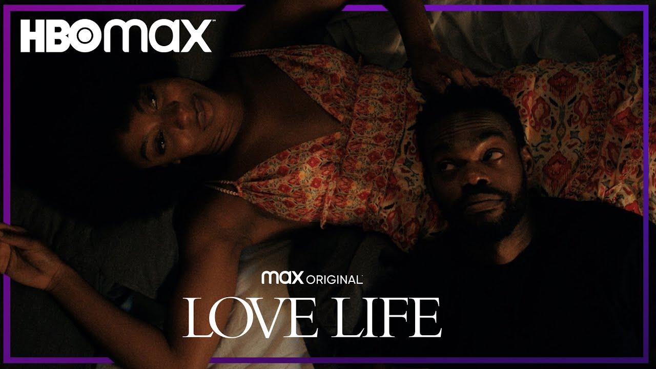 HBO MAX PRESENTA EL TRÁILER OFICIAL DE LA SEGUNDA TEMPORADA DE LOVE LIFE