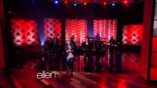 Wish you were here (ellen show)CodySimpson