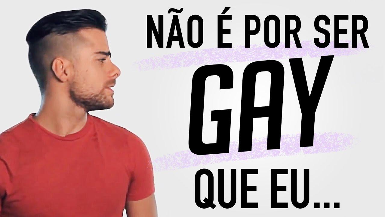 QUE ES CM GAY