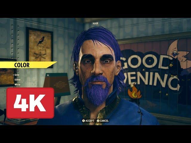 Fallout 76 (видео)