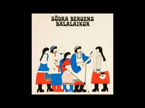 Södra Bergens Balalaikor – Södra Bergens Balalaikor (1971) [Full Album]