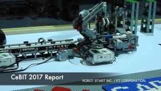 CeBIT 2017 Report