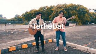Terhebat - CJR (cover)