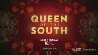 Королева юга 1 сезон 9 серия (промо)