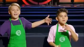 MasterChef Junior S06E07 - Donut Sweat It