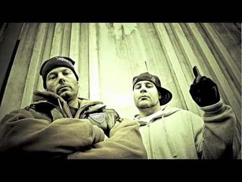 Snowgoons - The Hatred ft Slaine & Singapore Kane (OFFICIAL VERSION)