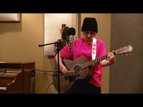 Jessica Lea Mayfield Full Session