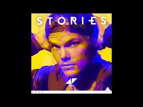 Avicii - The Night 2014 [New track]