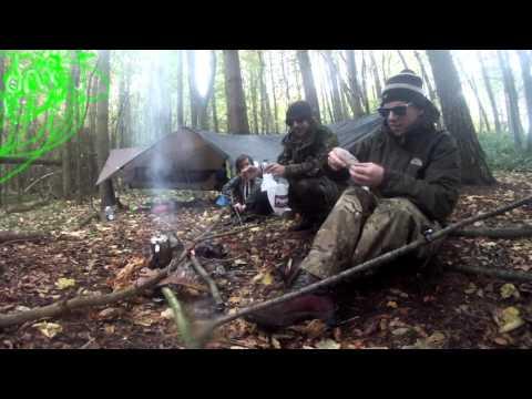 Tasty nugs camp adventure