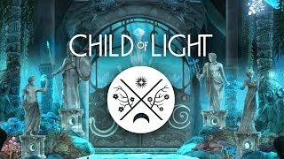 Co-Op Trailer - Child of Light [NORTH AMERICA]