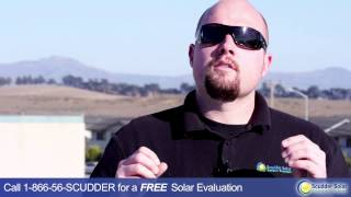 Scudder Solar's Solar 101 Series - Maintenance for Your Solar Power System