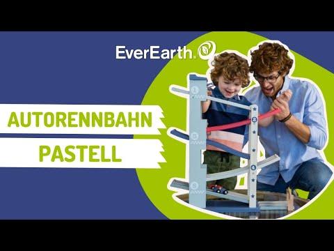 EverEarth - Auto-Rennbahn Zweispurig (EE33781)