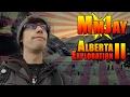 MmJay - Alberta Exploration II (2017)