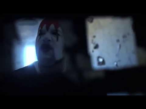 Blaze Ya Dead Homie - Ghost Bars Official Music Video - Gang Rags: Reborn