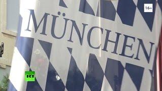 Октоберфест — площадка для политических дискуссий в Германии(Традиционный фестиваль Октоберфест, проходящий в 2015 году в Мюнхене, стал площадкой для обсуждения немцами..., 2015-10-04T16:13:57.000Z)