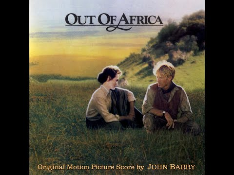 John Barry - Out of Africa (20th Anniversary Edition) suite